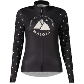 Maloja VreniM. Multisport Jas Dames, moonless